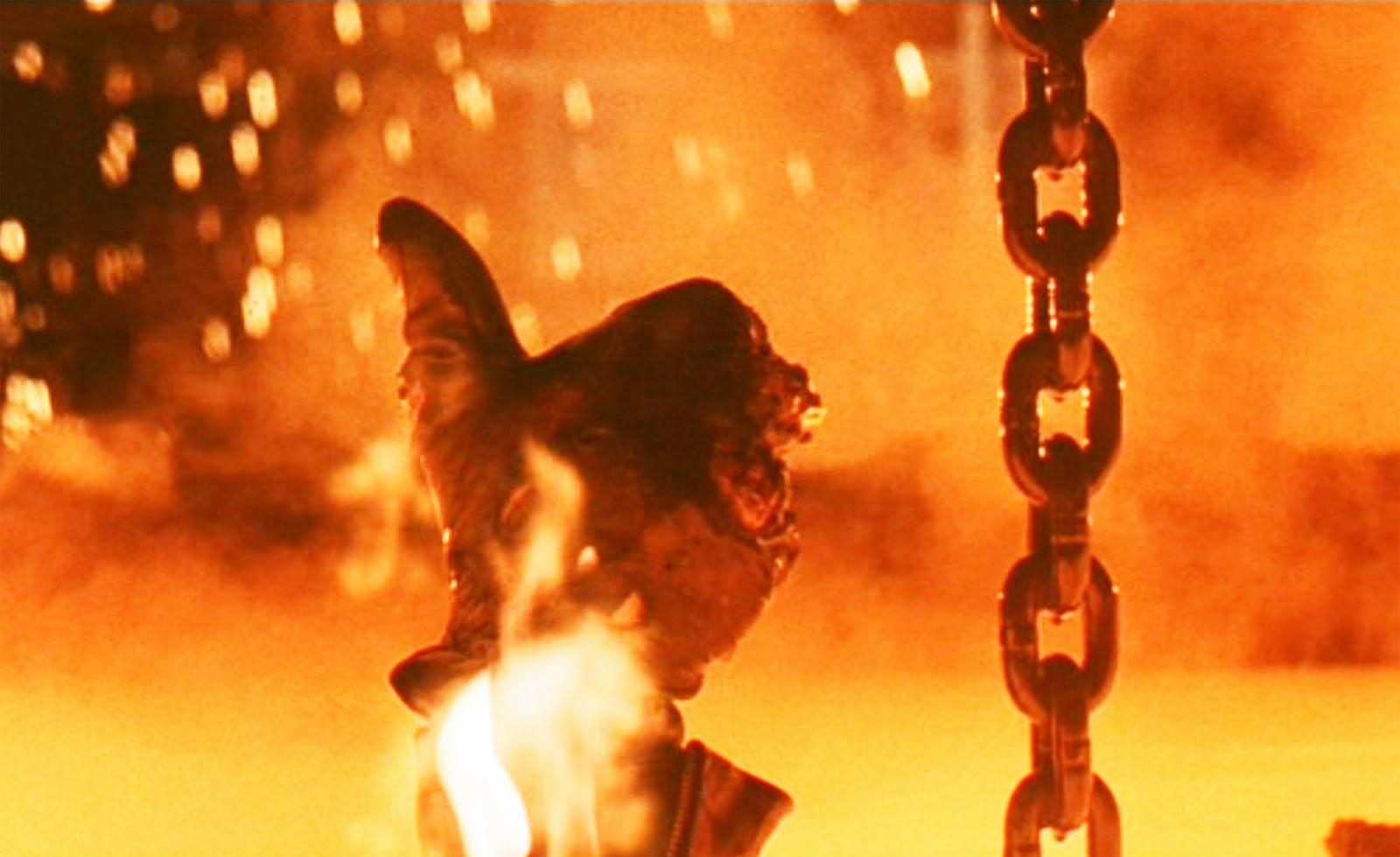 Эффектный фейк: 12 киношных смертей, которые не могли бы случиться в реальности фото
