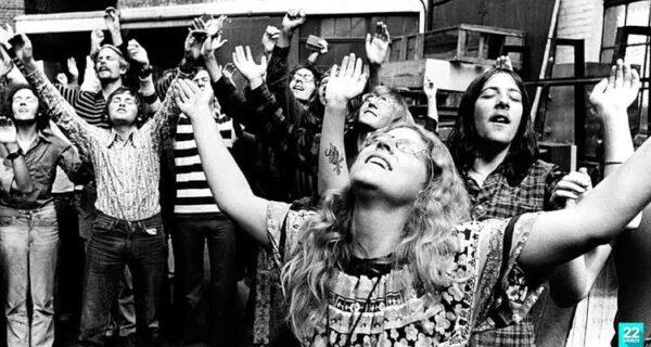 Изнасилования и педофилия во имя Иисуса: жуткая правда о секте «ДетиБога»