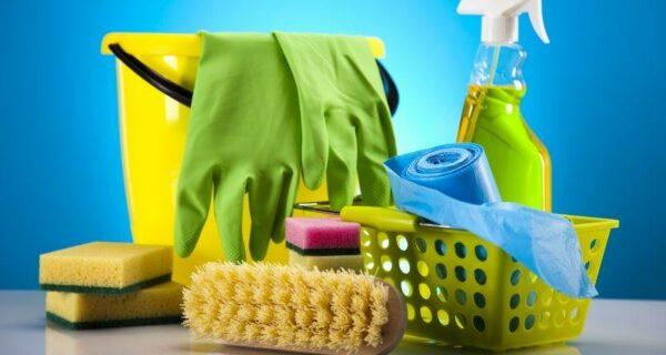 10 правил экстренной уборки на пути к идеально чистой квартире