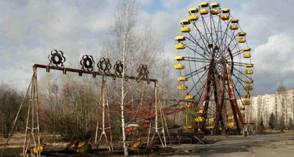 Экскурсии в Чернобыль: как проходит отдых в Зоне отчуждения