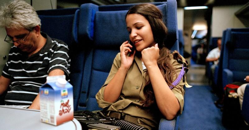 Девушки армии Израиля: особый взгляд на женщин-воинов в фотоработах Рэйчел Папо фото