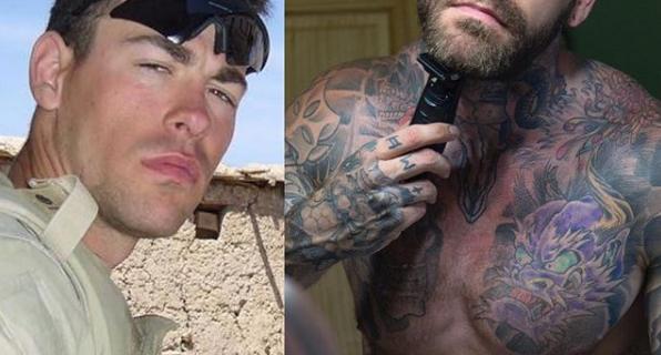 Потеря ноги помогла бывшему солдату найтисебя