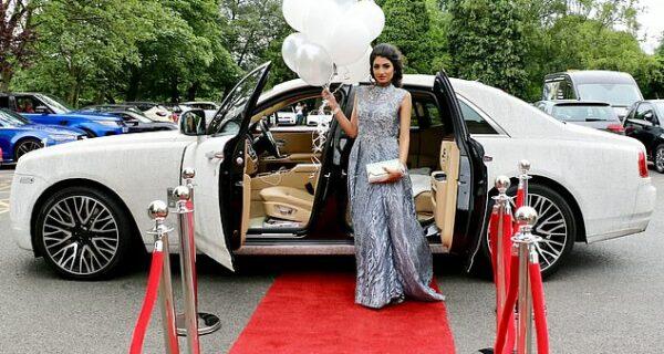 Эпидемия роскоши, или Как выпускной в Великобритании превратился в VIP-показуху