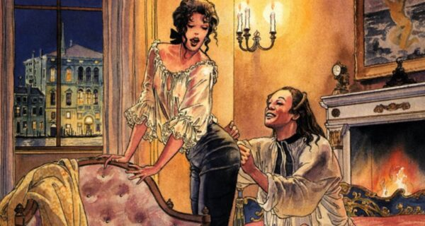 Джакомо Казанова: 3 мифа о герое-любовнике, в которые мы безоговорочно верим
