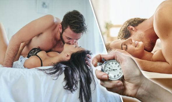 Оргазм с двумя мужчинами