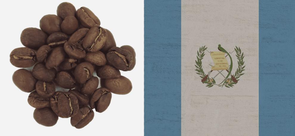 гватемала кофе