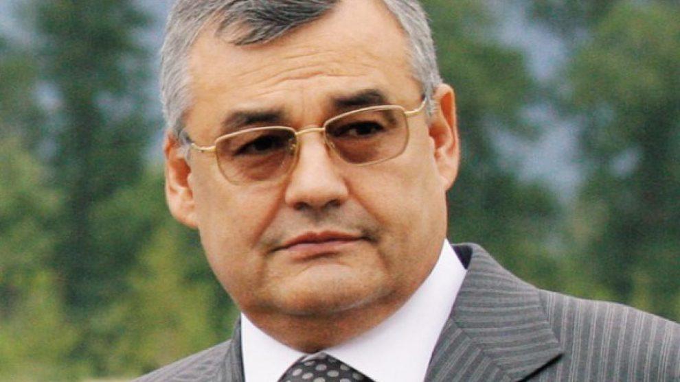 Алиджан Ибрагимов