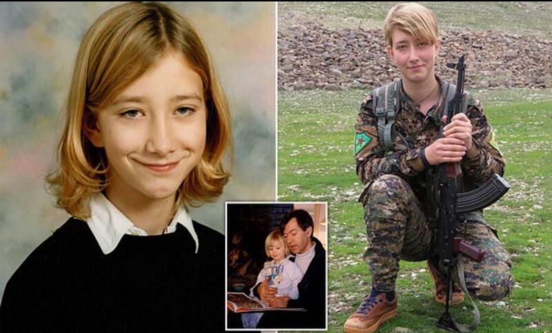IMG 8401 800x483 - Женщина, которая ушла воевать: отец узнал, как погибла его дочь, сражавшаяся в Сирии против ИГИЛа