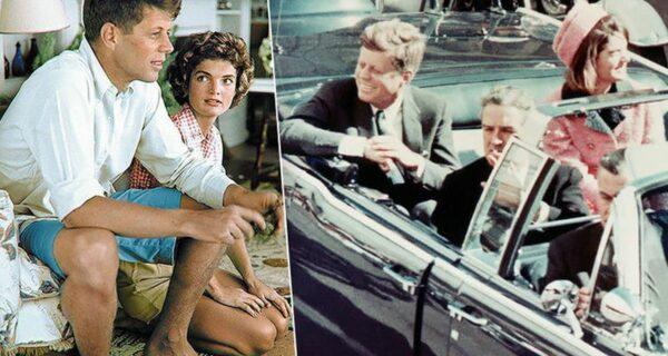 Тайны клана Кеннеди: от наркотиков до смертей