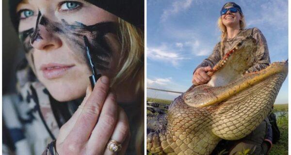 Хищницы: Американские охотницы откровенно рассказывают о своем кровавом хобби