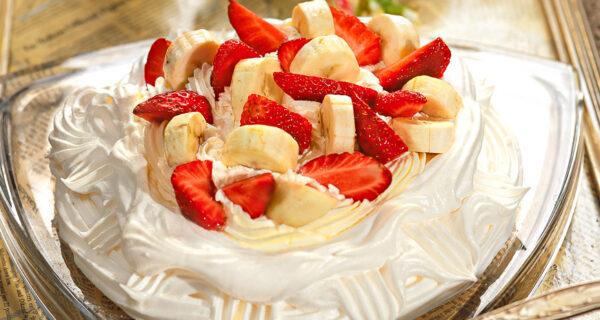 Сладкое страноведение: 10 десертов со всегомира