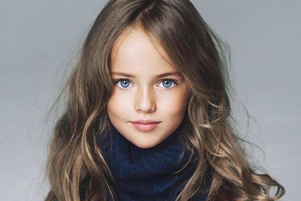 Самые красивые подростки мира: 8 юных обладателей неповторимой внешности фото