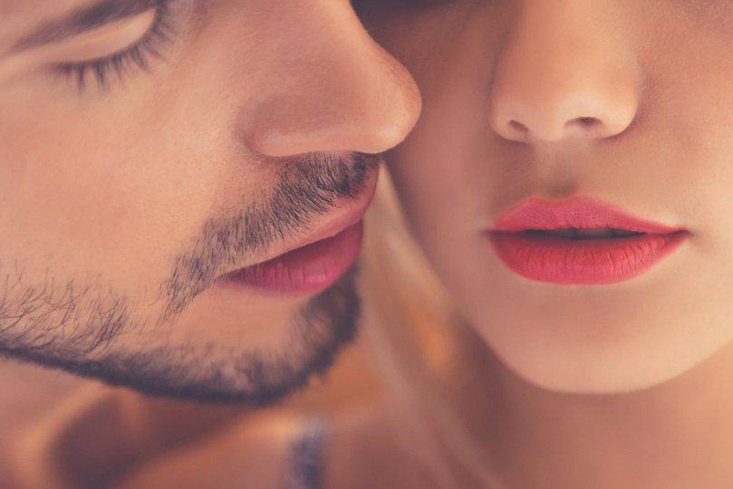5 неожиданных заболеваний, которые передаются через поцелуй фото