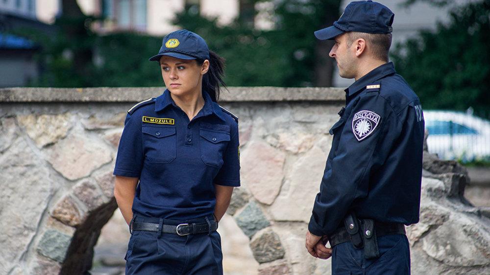 Фото полицейских девушек на работе девушки модели в дрезна