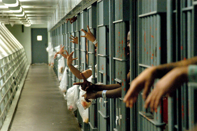 30 000 лет тюремного заключения, или Почему в США дают сроки, которые невозможно отбыть фото