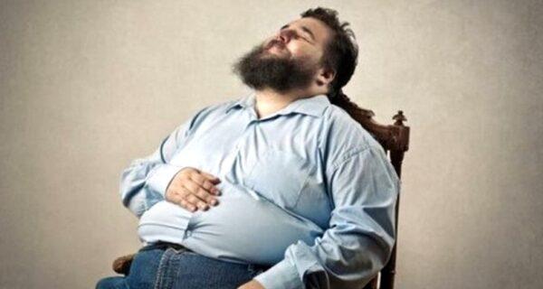 Британский телеведущий рекомендовал толстякам патриотично умереть
