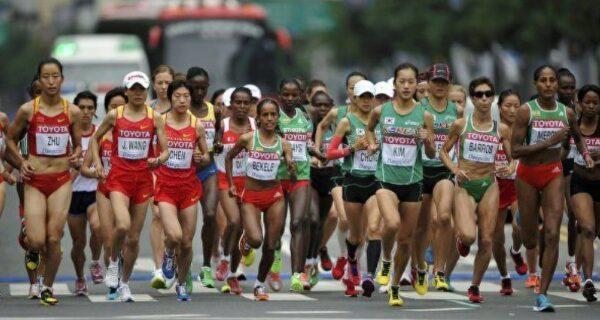 Половая принадлежность китайских легкоатлеток вызвала споры среди болельщиков