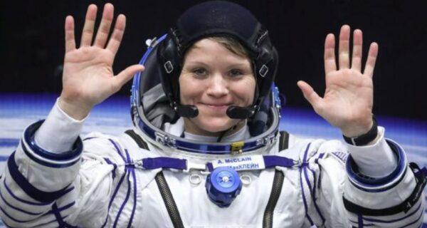 В космосе совершено первое в истории человечества преступление