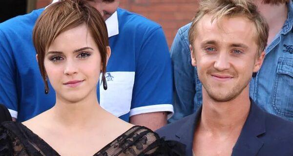 Эмма+Том=любовь? Актеры «Гарри Поттера» поделились интимным фото с совместного отдыха