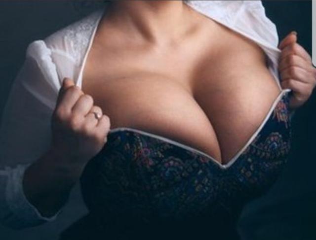Большая грудь — большие проблемы: обладательницы роскошного бюста жалуются на постоянный дискомфорт фото