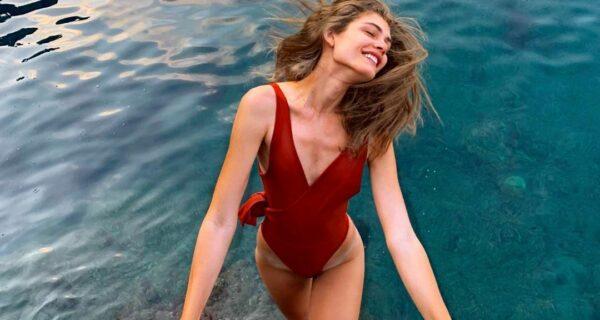 В Victoria's Secret впервые появится модель-трансгендер. И она настолько горяча, что влюбитесь дажевы
