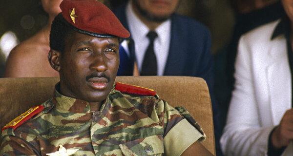 Тома Санкара — единственный честный президент в истории, которого убил лучший друг