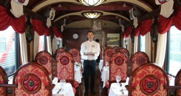 Старые вагоны, протекшая крыша, отсутствие Wi-Fi: поезд «Императорская Россия» с билетами от 400 тысяч рублей