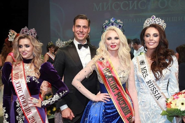Что известно о «Миссис Россия-2019» Екатерине Нишановой и почему ее травят в сети