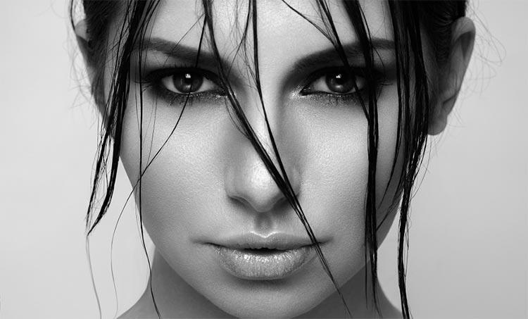 blackandwhite07 - 35 потрясающих черно-белых портретов