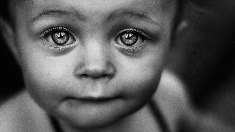 blackandwhite10 - 35 потрясающих черно-белых портретов