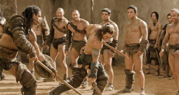 Бой друзей Веруса и Прискуса: как прошел единственный в истории подробно описанный гладиаторский бой