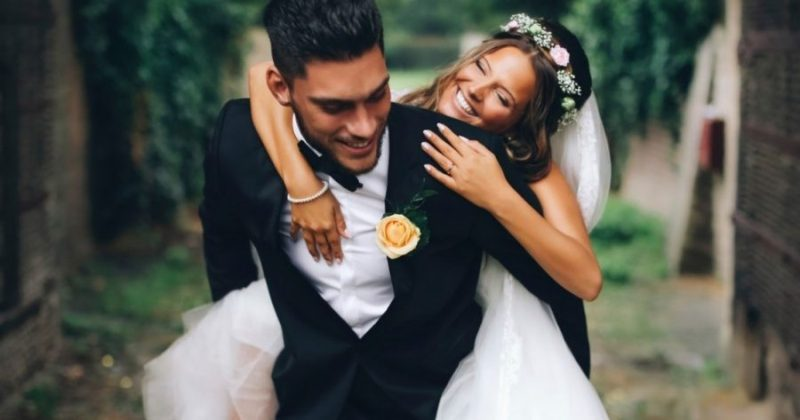 Как в наши дни покупают невест: гримасы международного сводничества