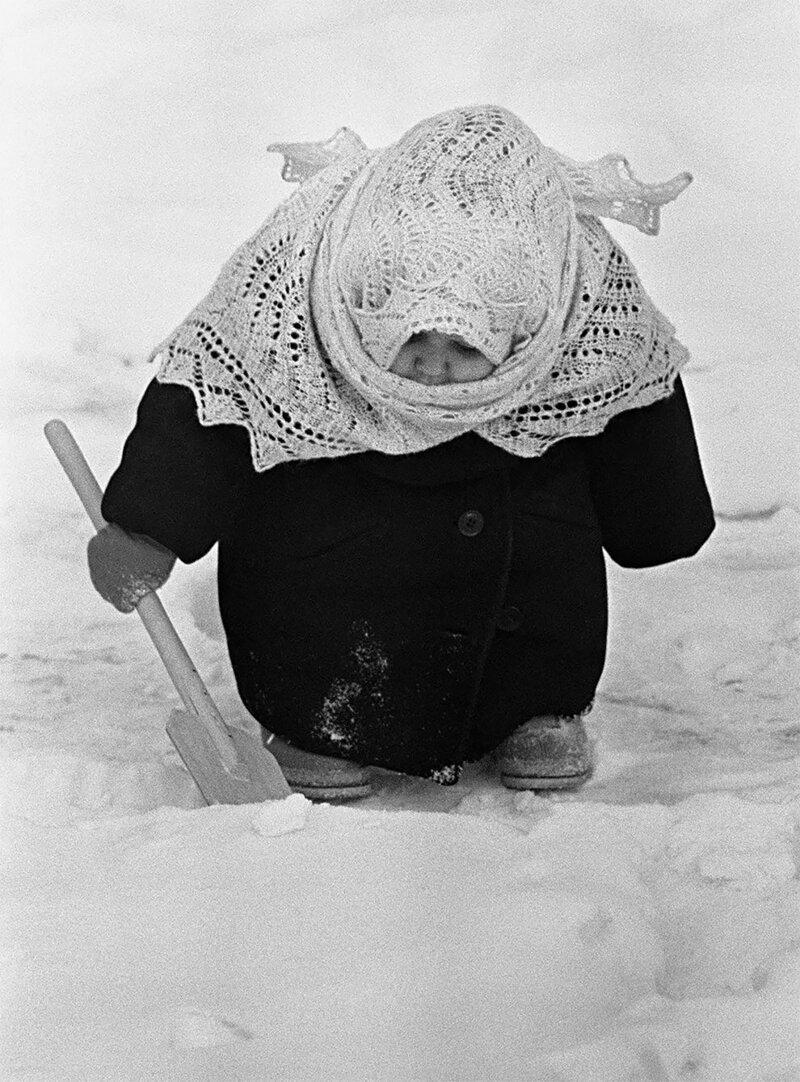 Советская оттепель 1960-х