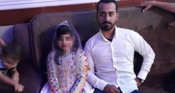 В Иране власти расстроили свадьбу 9‑летней невесты и 28-летнего жениха