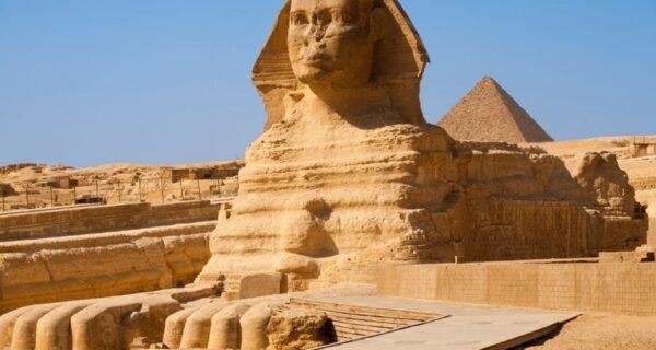 Стоял еще до пирамид и имел другую голову: какие тайны связаны с египетским Сфинксом
