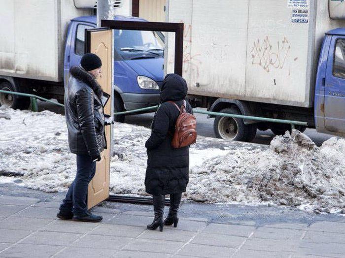 Фото такое возможно только в россии