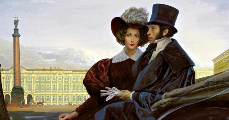 5 малоизвестных и неприятных фактов о Наталье Гончаровой, супруге Пушкина фото