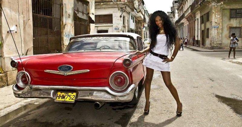 5 неприятных фактов о Кубе, способных развеять романтический имидж Острова Свободы фото