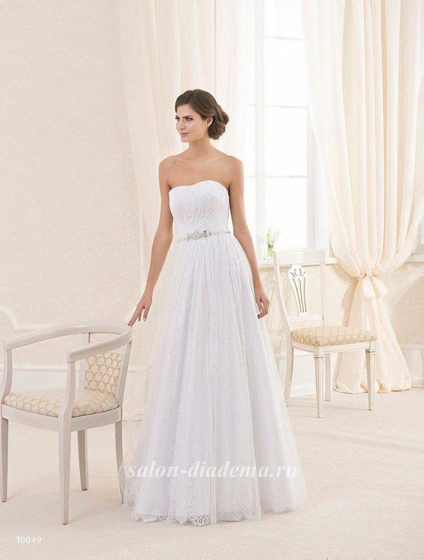 Платье для невесты до 10000
