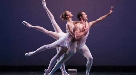 Парящие над паркетом: грация и нежность на фотографиях артистов балета от Линдсей Томас