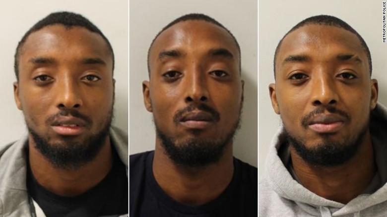 Три близнеца-бандита использовали одинаковые ДНК в преступной схеме и загремели за решетку