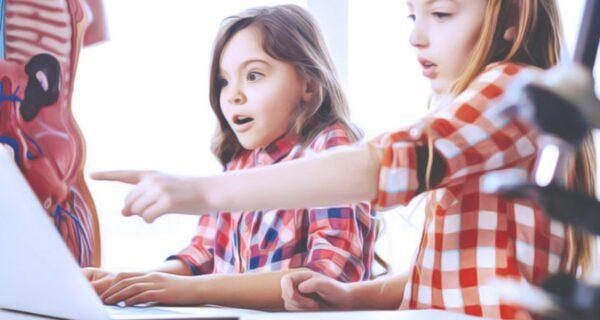 «Осень, хорош себя ласкать!»: в Британии 6‑летних детей научат, как правильно мастурбировать