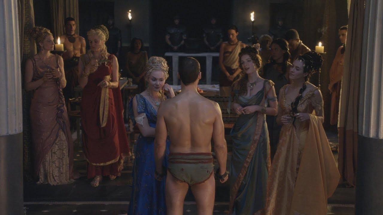 Сексуальное рабство, оргии, узаконенная педофилия: Чем древние римляне шокировали бы современного человека фото