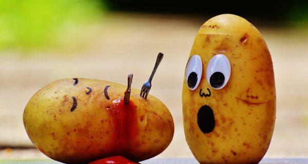 Картошка, фасоль и еще 7 продуктов, которые могут васубить