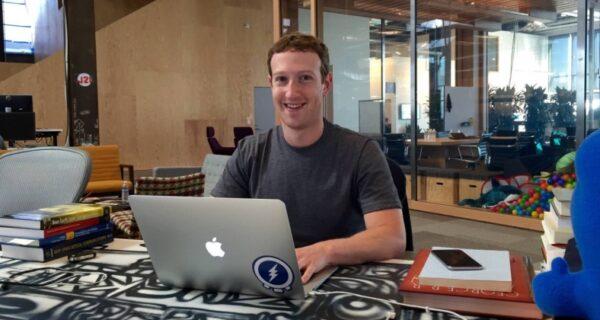 Facebook попал в очередной скандал. Соцсеть собирала данные о сексуальной жизни пользователей