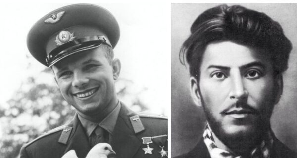 Тест: Узнайте известных соотечественников по портретам