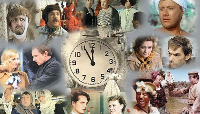 Тест: Угадайте советский фильм по известной цитате фото