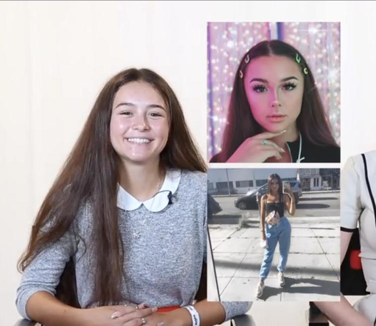 Смешные фотки девушек в Instagram и в реальной жизни
