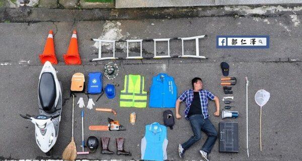 Tetris Challenge: 25 лучших фотографий флешмоба, заразившего весьмир