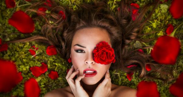 Тест: А вы у мамы флорист?